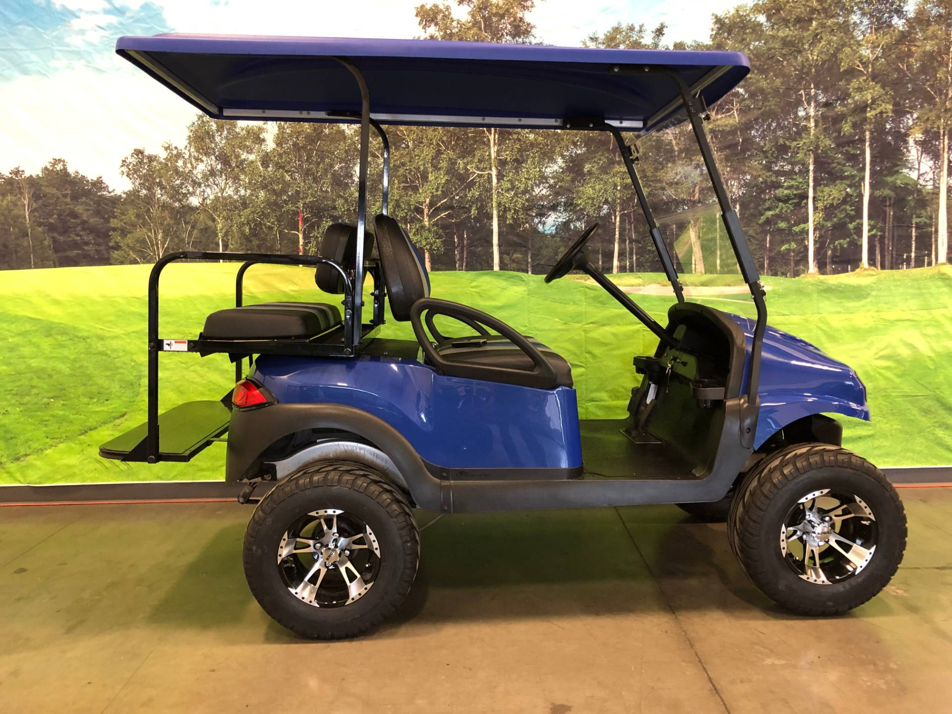 2014 Club Car Precedent in Rogers, Minnesota - Photo 2
