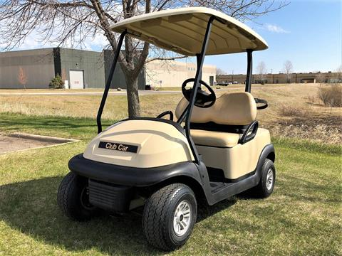2017 Club Car Precedent in Rogers, Minnesota - Photo 10