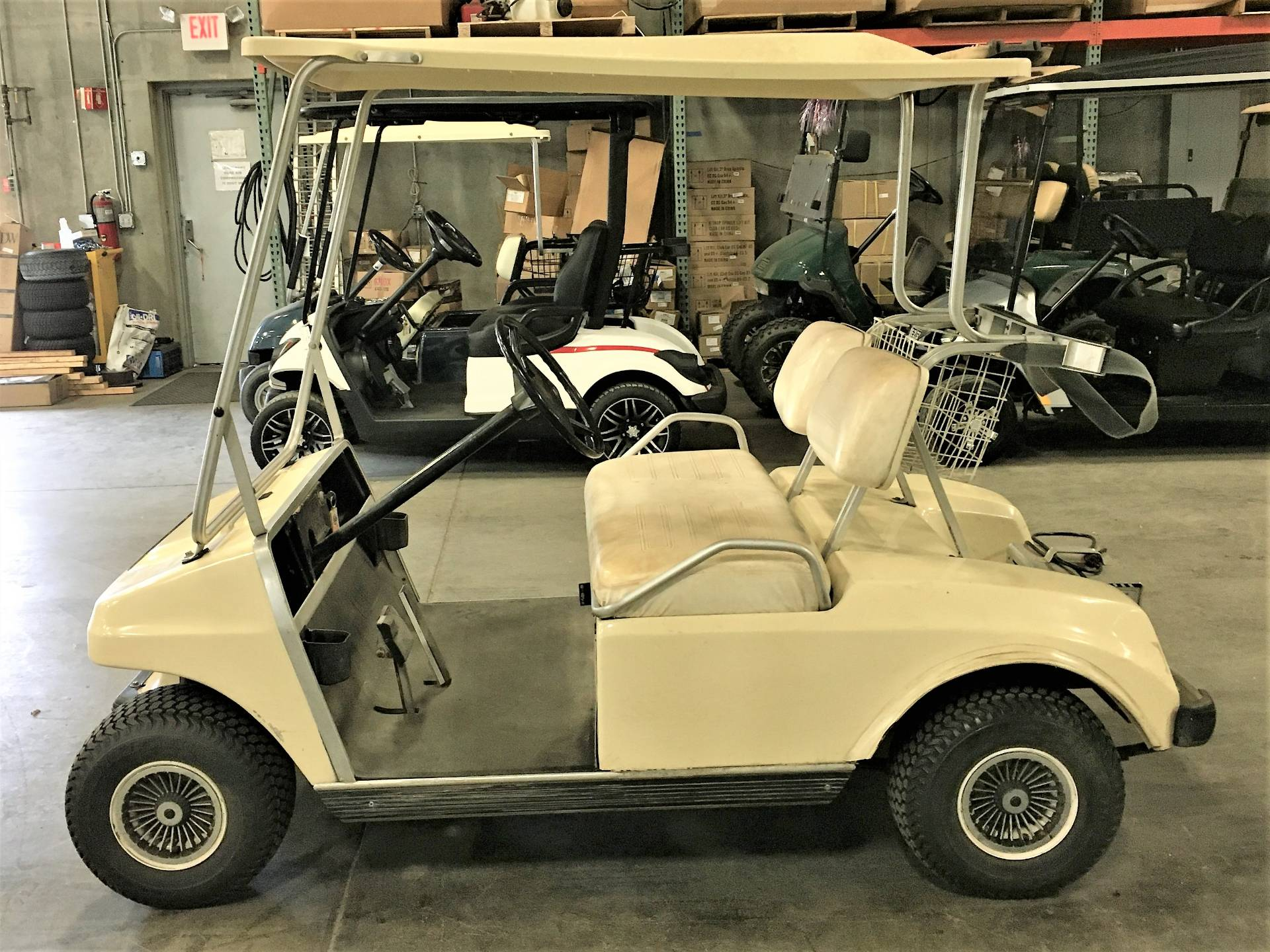 1982 Club Car DS in Rogers, Minnesota - Photo 3