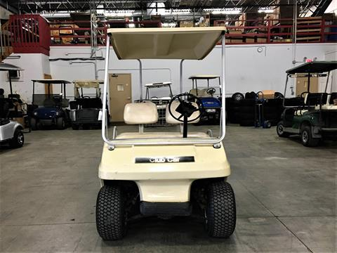1982 Club Car DS in Rogers, Minnesota - Photo 4
