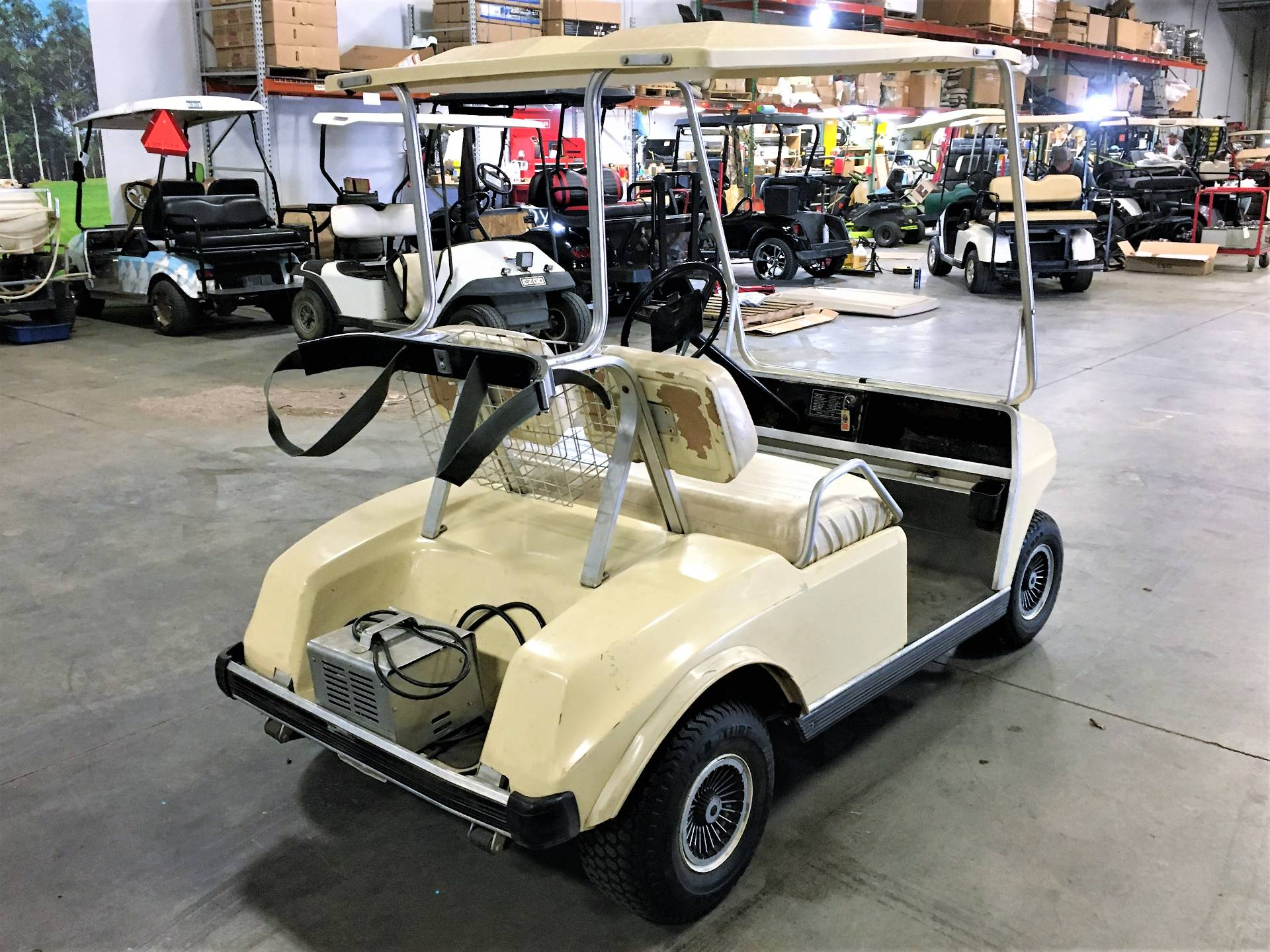1982 Club Car DS in Rogers, Minnesota - Photo 7