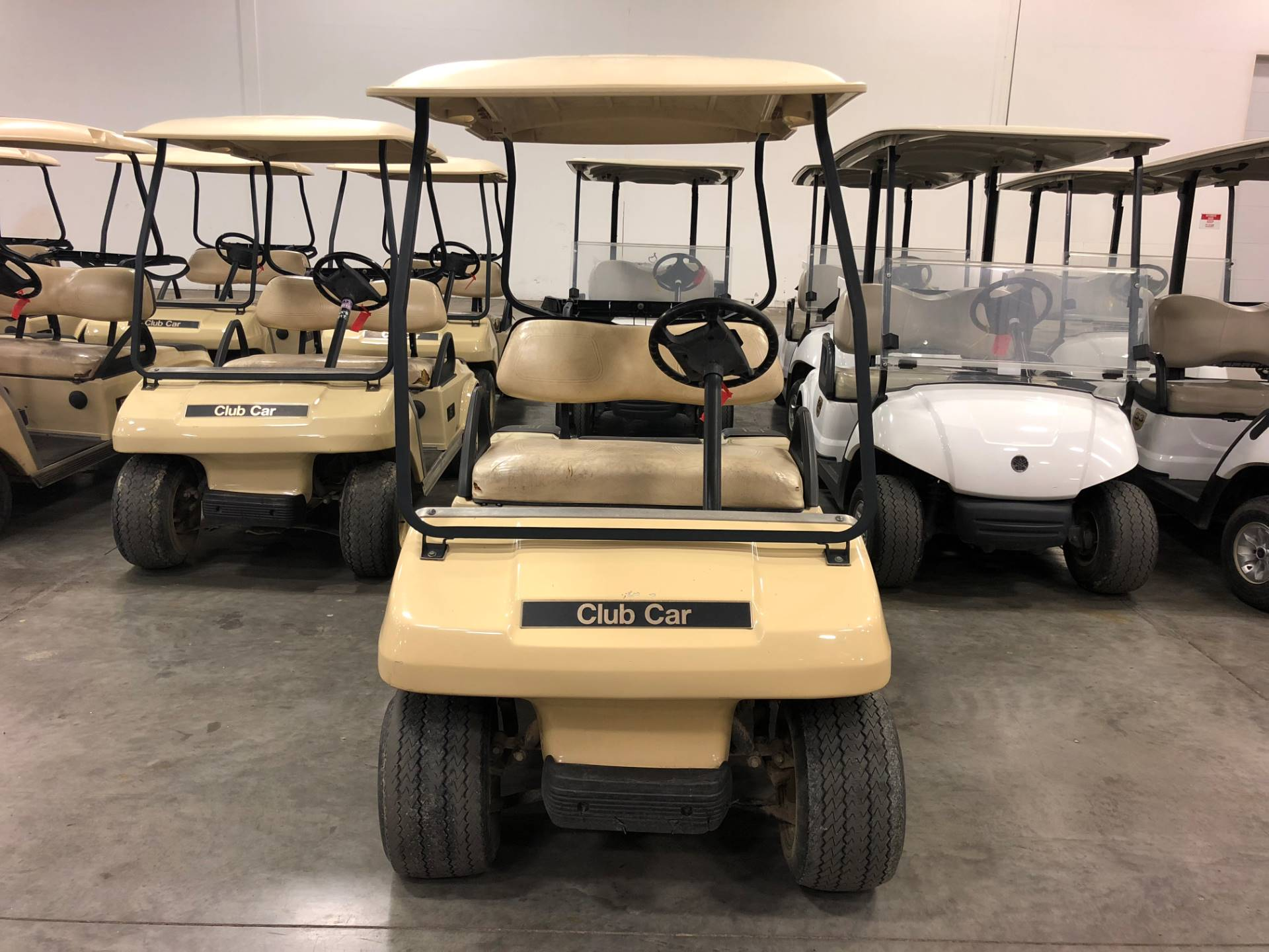 2008 Club Car DS in Rogers, Minnesota - Photo 1