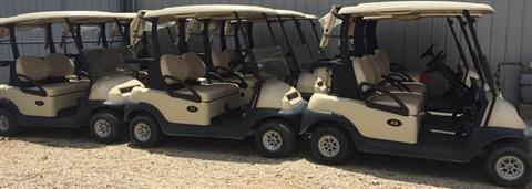 2013 Club Car Precedent in Otsego, Minnesota