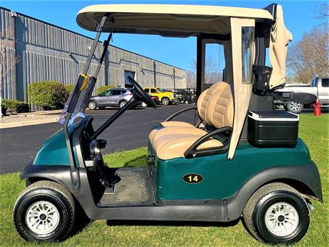 2017 Club Car Precedent in Rogers, Minnesota - Photo 4