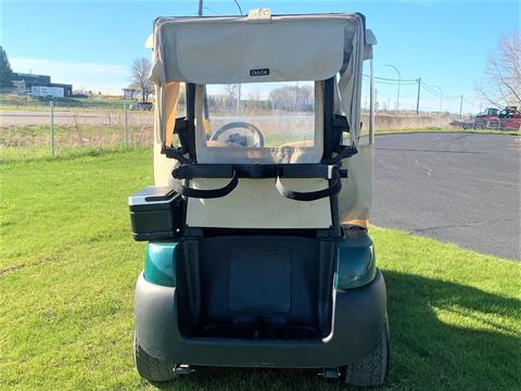2017 Club Car Precedent in Rogers, Minnesota - Photo 6
