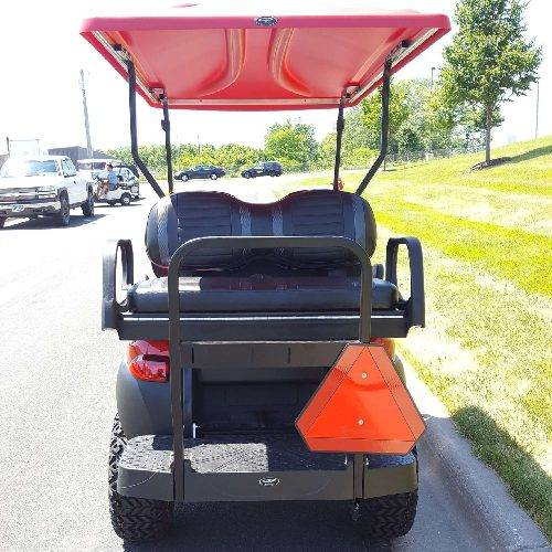 2015 Club Car Precedent in Rogers, Minnesota - Photo 5