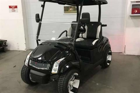 2014 Club Car Precedent in Rogers, Minnesota