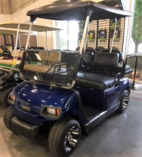 Used Golf Carts & UTVs For Sale   [Ultimate Carts] in [Otsego ... Yamaha G Golf Cart Diions on
