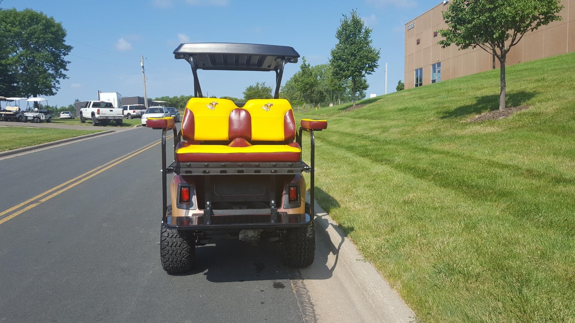 2012 E-Z-Go RXV in Otsego, Minnesota