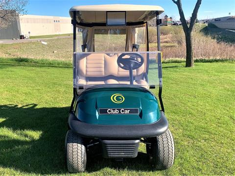 2017 Club Car Precedent in Rogers, Minnesota - Photo 2