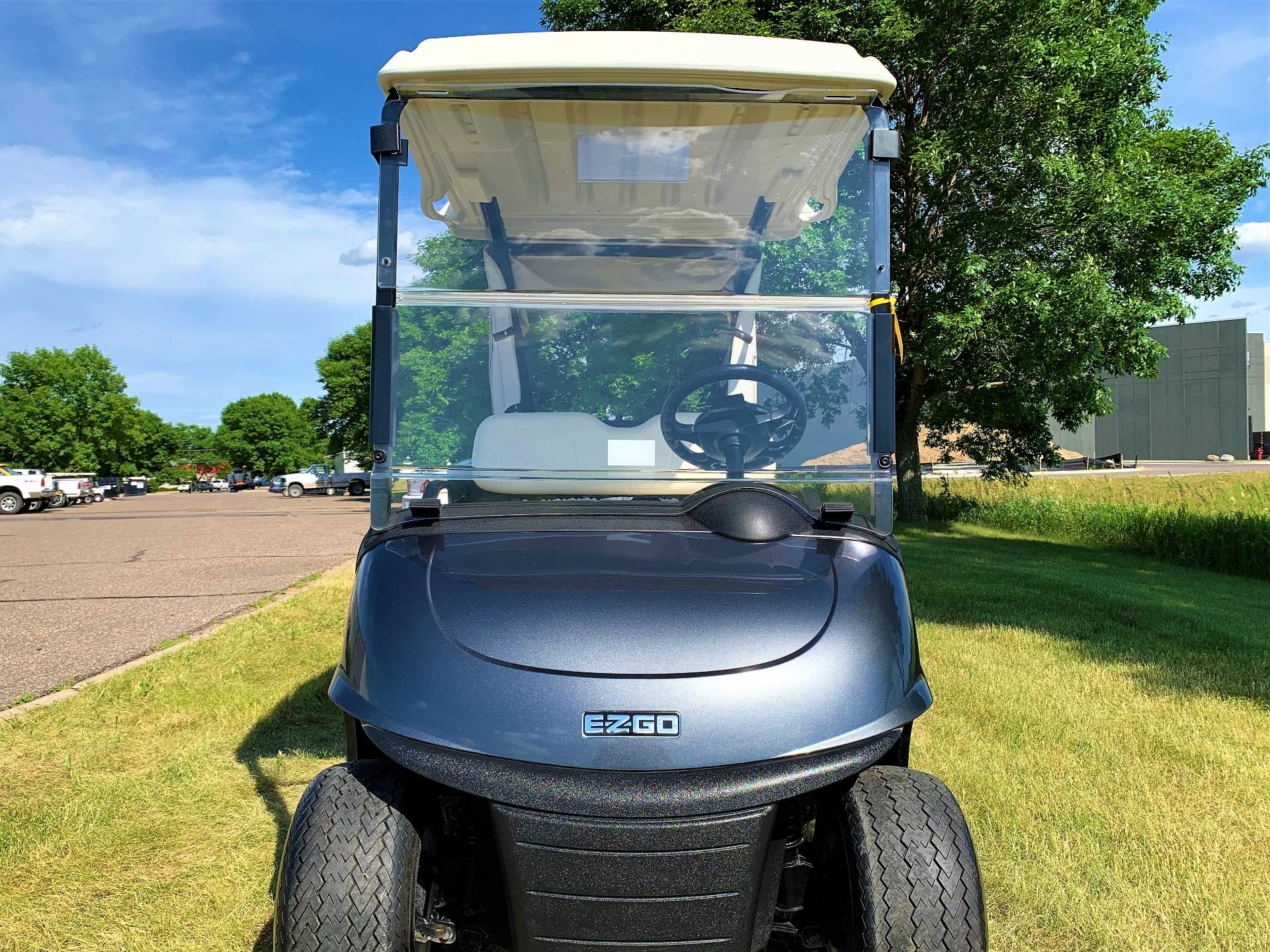 2017 E-Z-Go RXV in Rogers, Minnesota - Photo 2