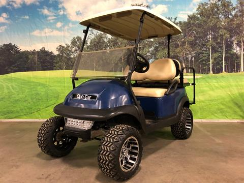 2013 Club Car Precedent in Rogers, Minnesota - Photo 9