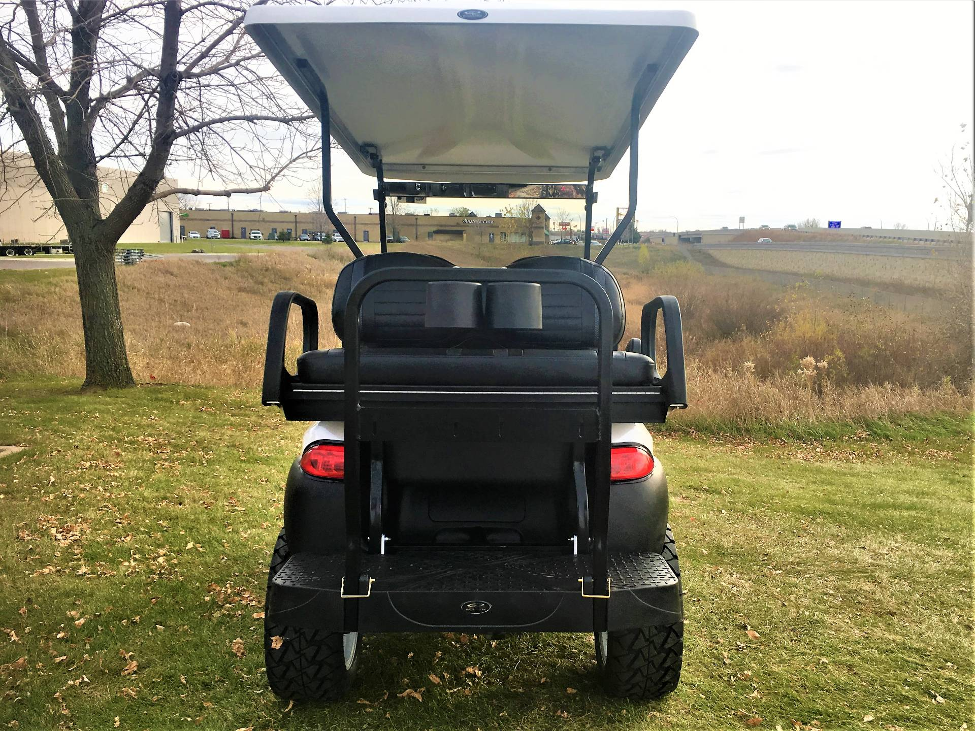2013 Club Car Precedent in Rogers, Minnesota - Photo 5