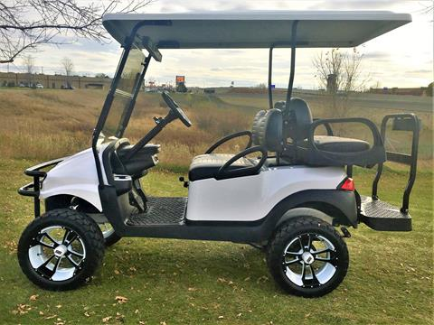 2013 Club Car Precedent in Rogers, Minnesota - Photo 12