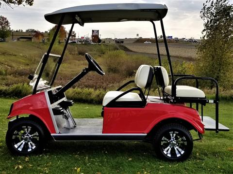 2001 Club Car DS in Rogers, Minnesota - Photo 2