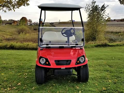 2001 Club Car DS in Rogers, Minnesota - Photo 13