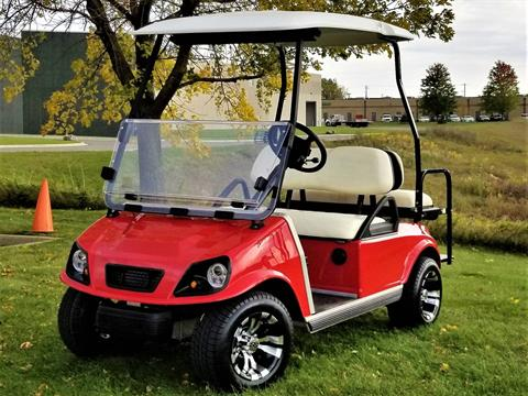 2001 Club Car DS in Rogers, Minnesota - Photo 1
