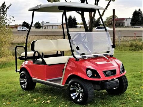 2001 Club Car DS in Rogers, Minnesota - Photo 12