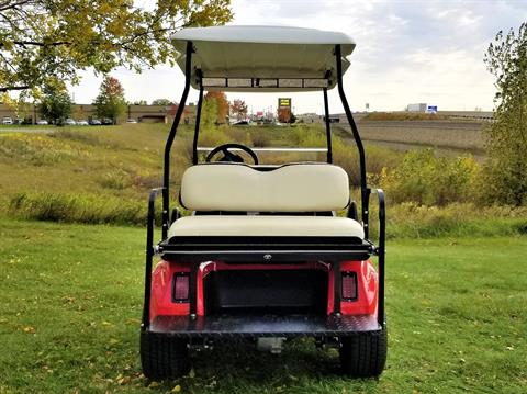 2001 Club Car DS in Rogers, Minnesota - Photo 4