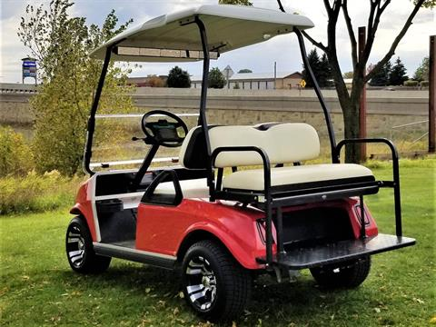 2001 Club Car DS in Rogers, Minnesota - Photo 3