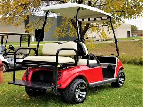 2001 Club Car DS in Rogers, Minnesota - Photo 9