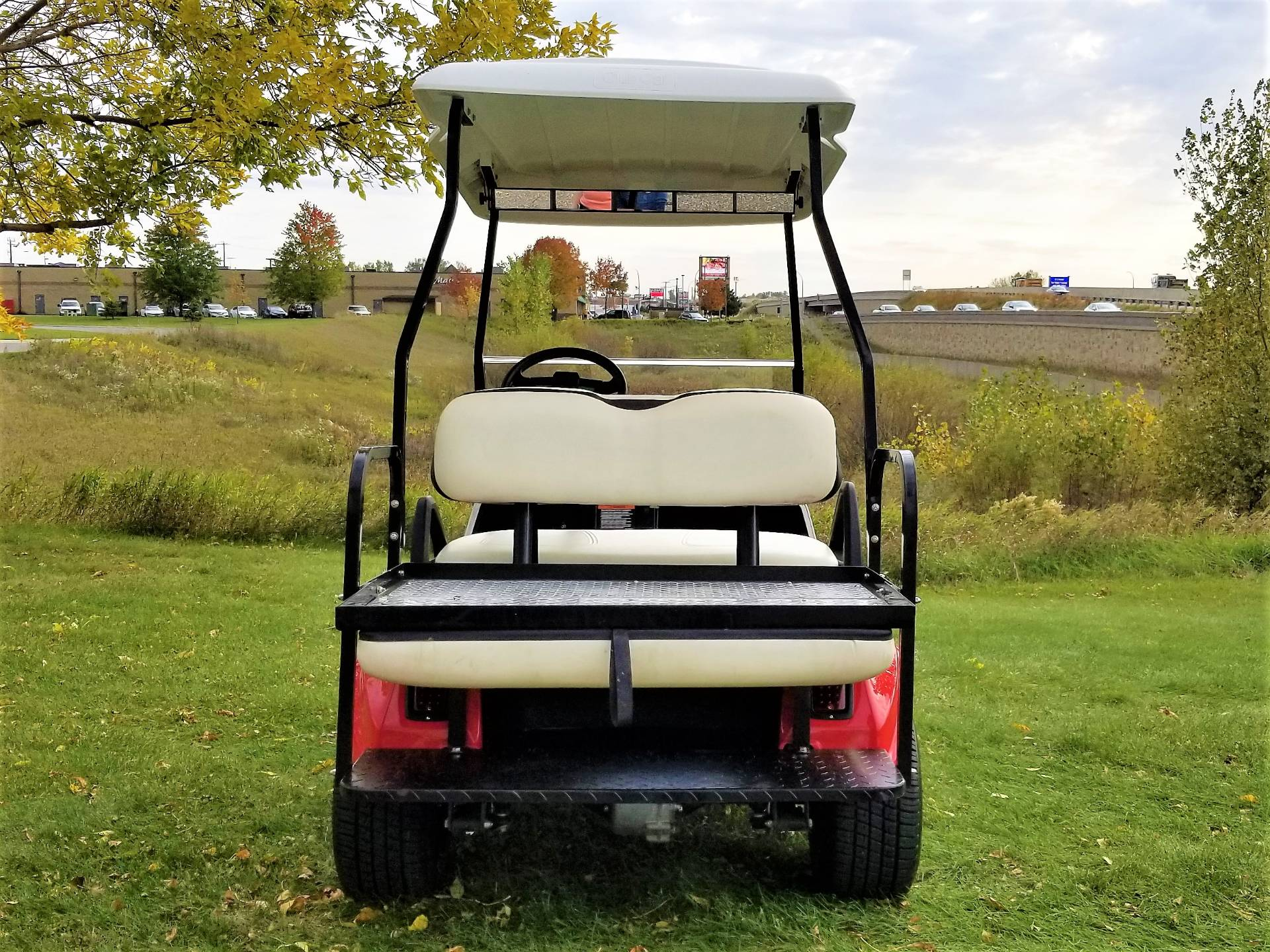 2001 Club Car DS in Rogers, Minnesota - Photo 5