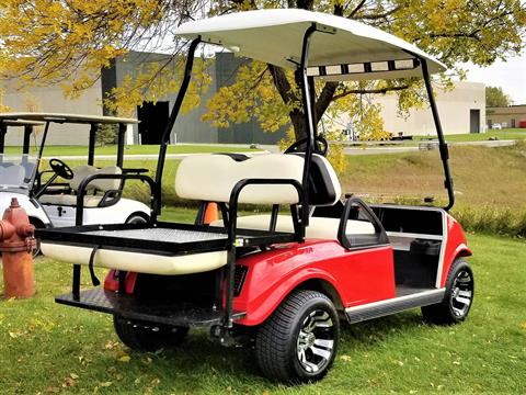 2001 Club Car DS in Rogers, Minnesota - Photo 10