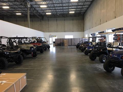2017 E-Z-Go RXV in Otsego, Minnesota