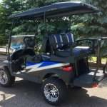 2014 Club Car Precedent in Rogers, Minnesota - Photo 5