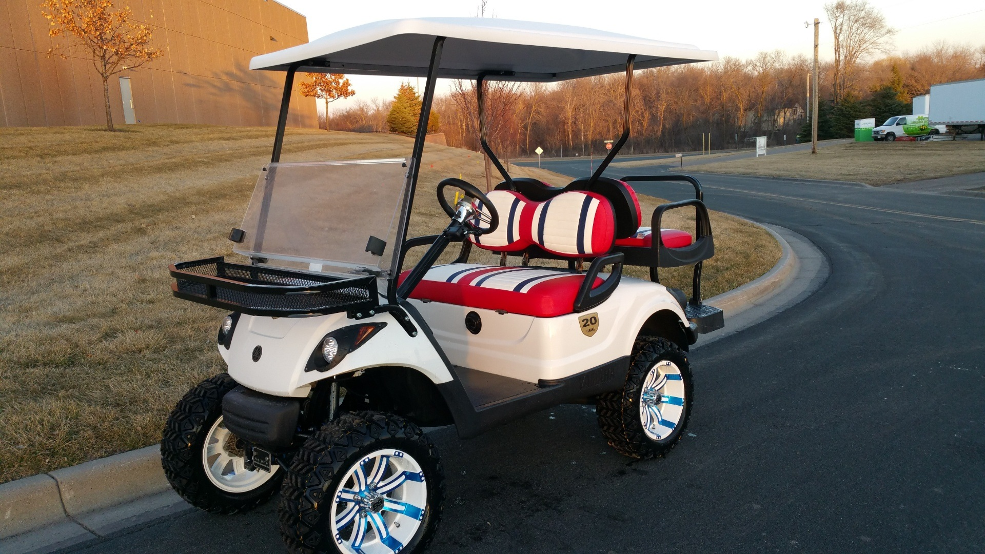 2011 yamaha drive golf carts otsego minnesota bto005959 for Yamaha dealers minnesota