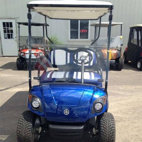 2013 Yamaha Drive in Rogers, Minnesota - Photo 2