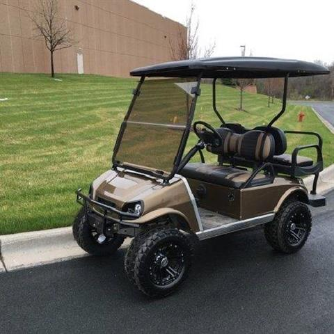 2013 Club Car DS in Rogers, Minnesota - Photo 2