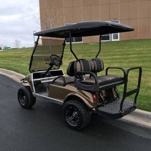 2013 Club Car DS in Rogers, Minnesota - Photo 3