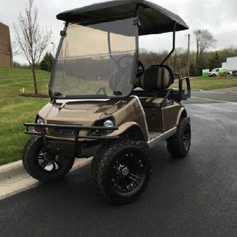 2013 Club Car DS in Rogers, Minnesota - Photo 4