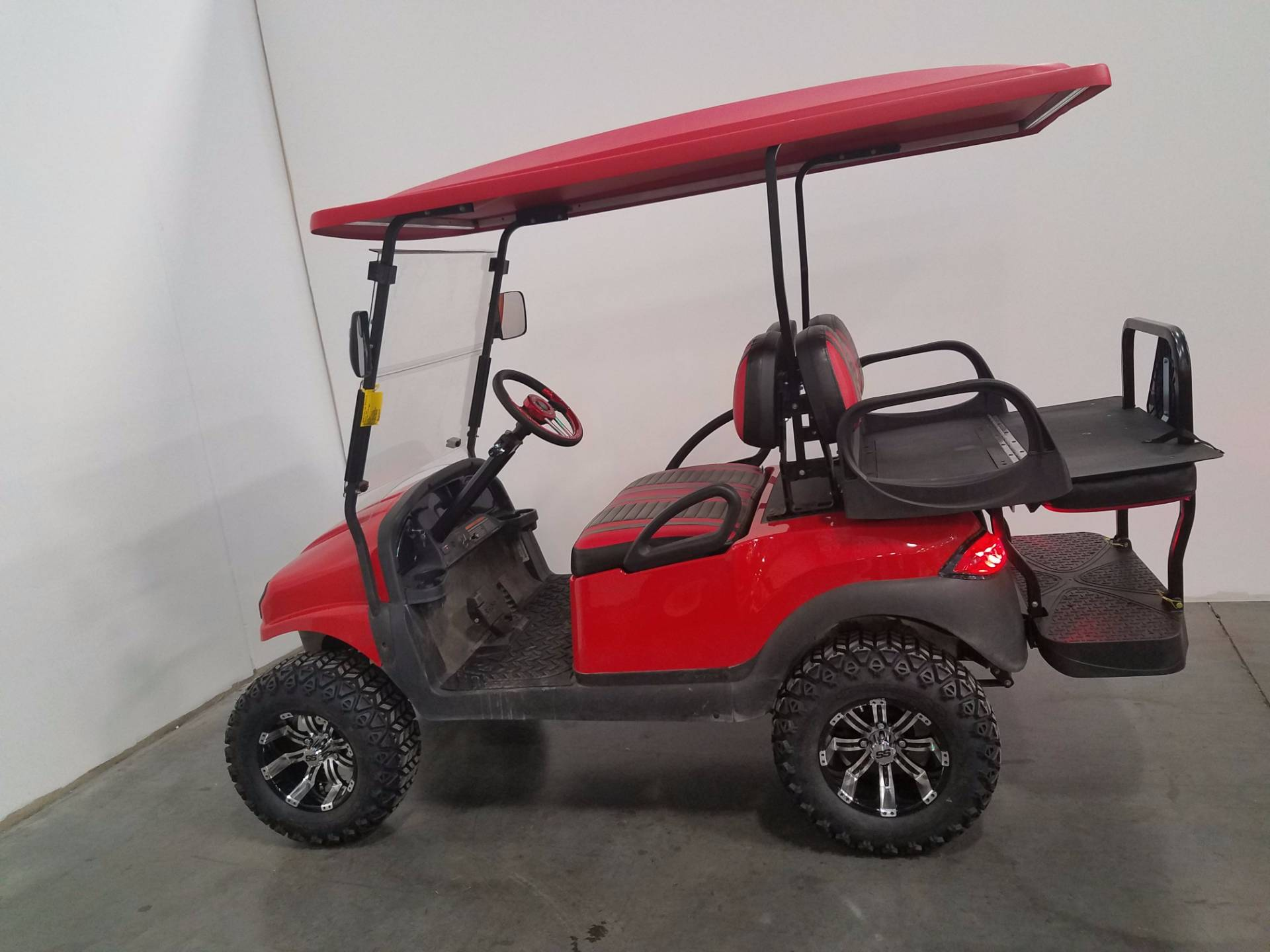 2013 Club Car Precedent in Otsego, Minnesota