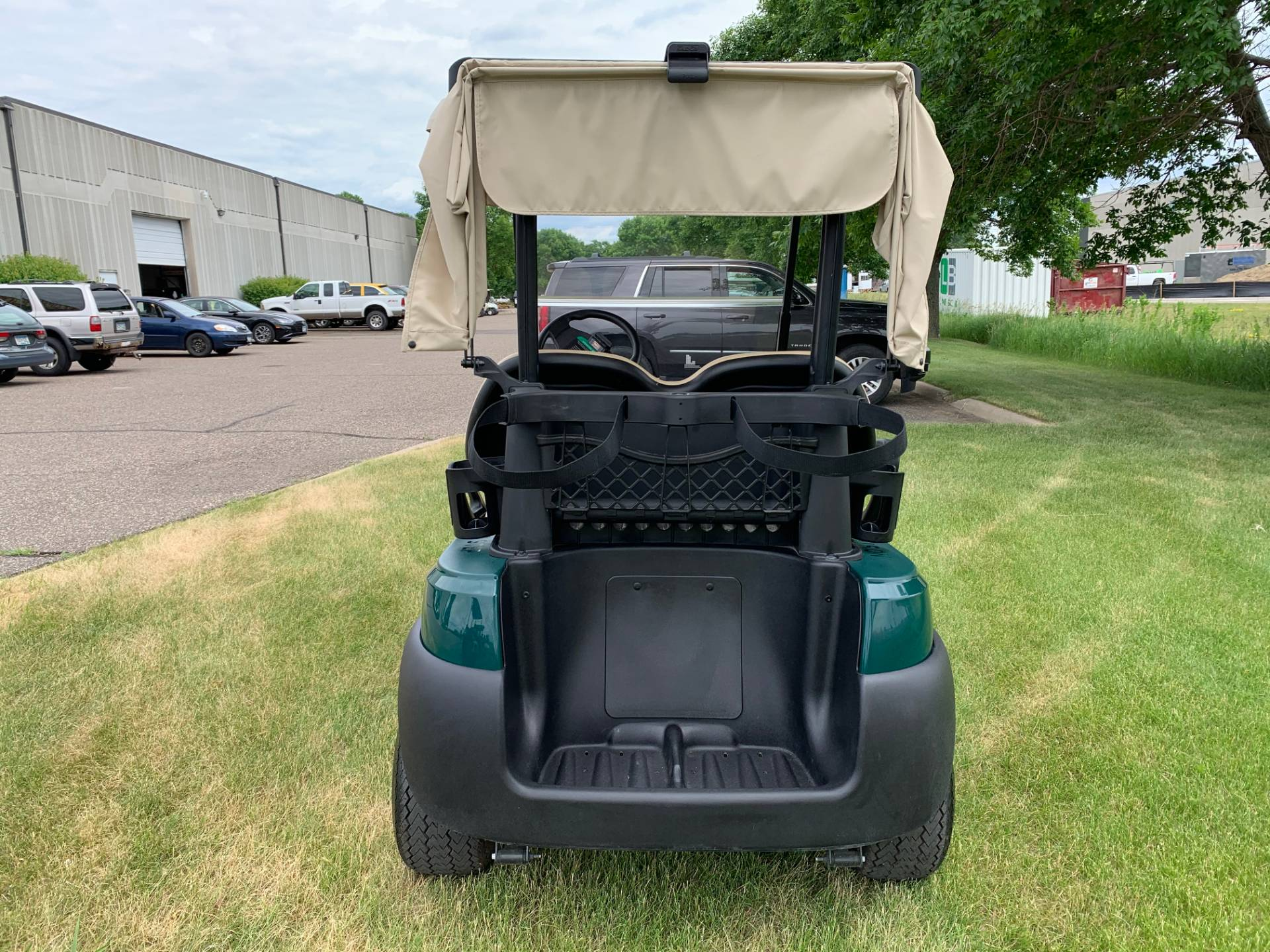 2020 Club Car Precedent in Rogers, Minnesota - Photo 4