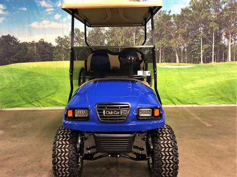 2016 Club Car Precedent in Rogers, Minnesota - Photo 8
