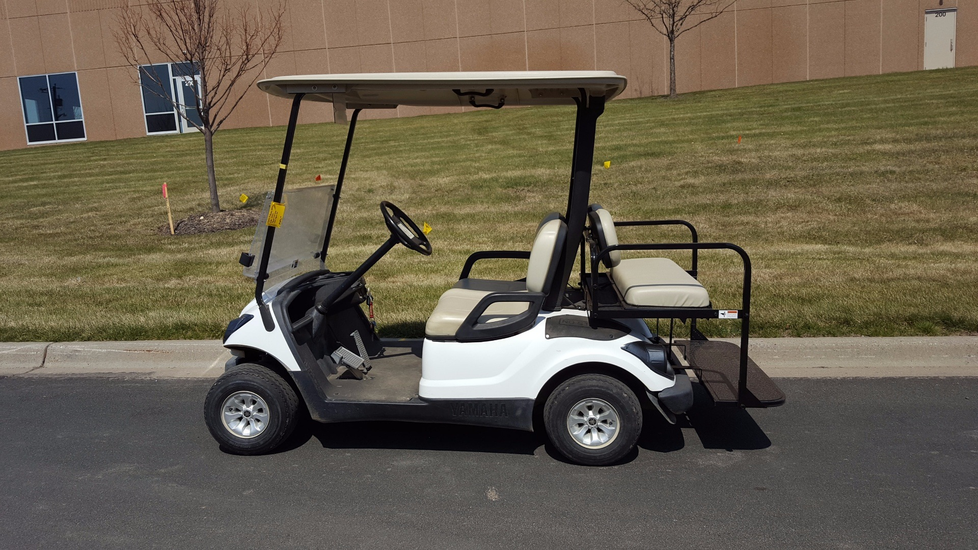2009 yamaha drive golf carts otsego minnesota 212325 for Yamaha dealers minnesota