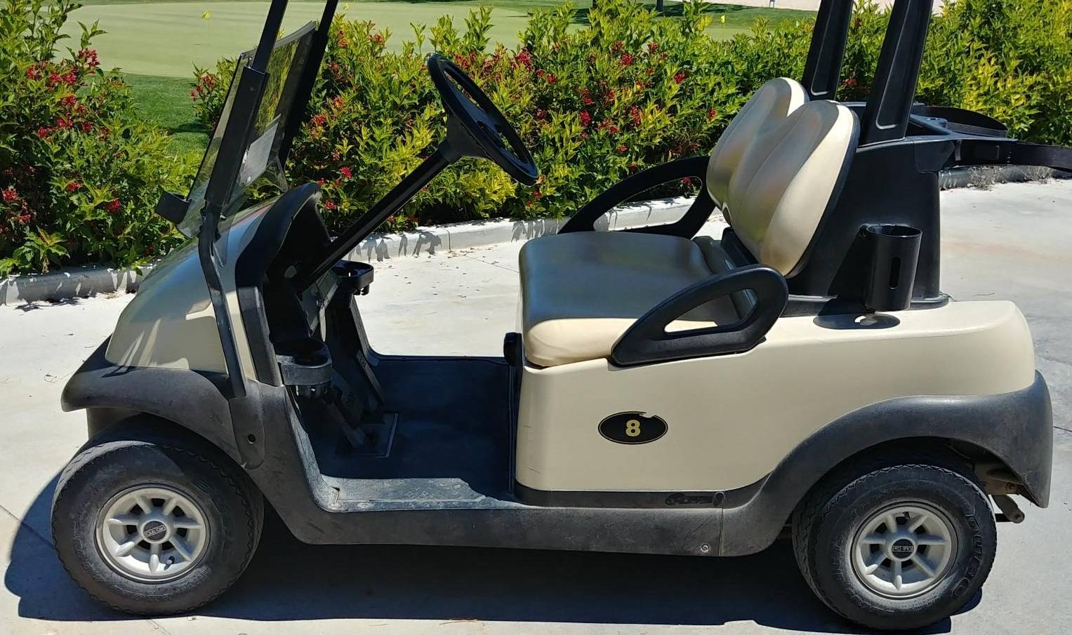 2007 Club Car Precedent in Rogers, Minnesota - Photo 3