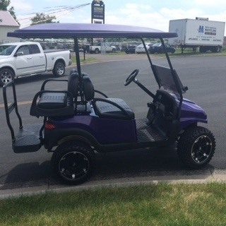 2012 Club Car Precedent in Rogers, Minnesota - Photo 6