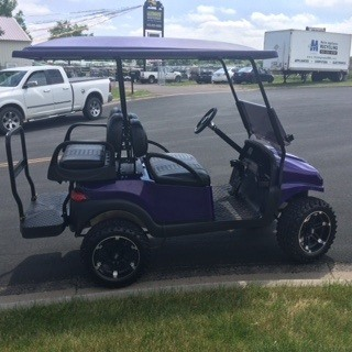 2012 Club Car Precedent in Rogers, Minnesota - Photo 7