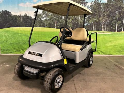 2020 Club Car Precedent in Rogers, Minnesota - Photo 7