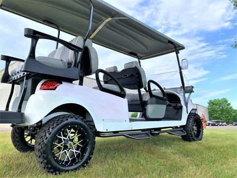2013 Club Car Precedent in Rogers, Minnesota - Photo 8