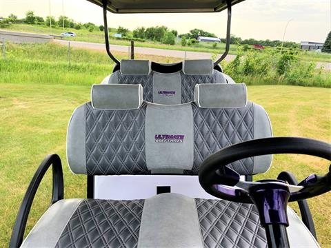 2013 Club Car Precedent in Rogers, Minnesota - Photo 13