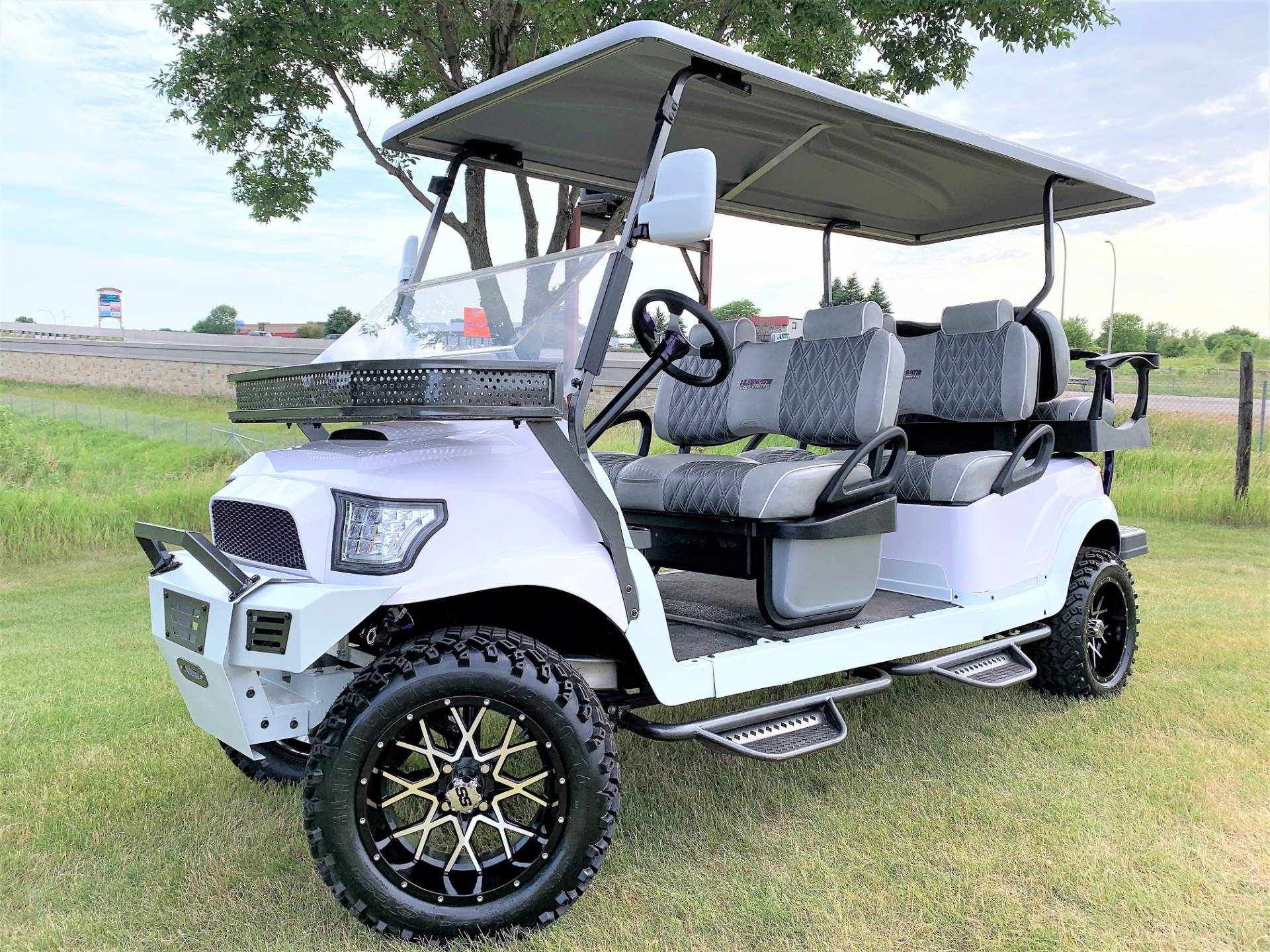 2013 Club Car Precedent in Rogers, Minnesota - Photo 11