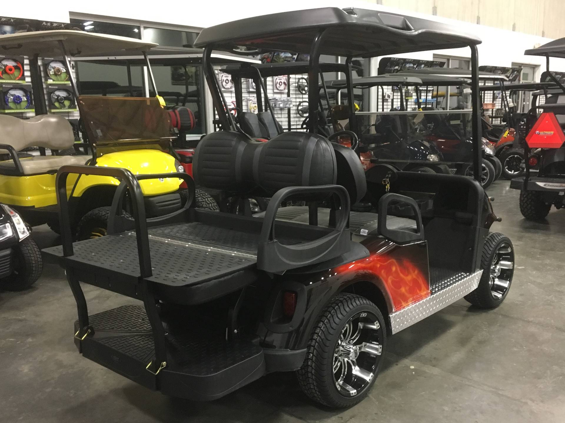 Used 2013 e z go rxv golf carts in aitkin mn stock number 5162600 2013 e z go rxv in otsego minnesota sciox Gallery