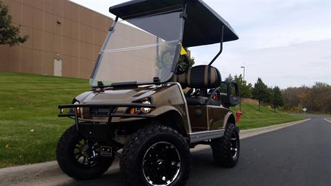 2001 Club Car Spartan in Rogers, Minnesota - Photo 1
