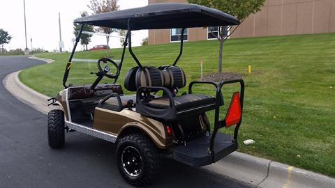 2001 Club Car Spartan in Rogers, Minnesota - Photo 2