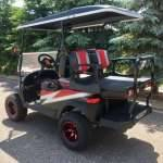 2014 Club Car Precedent in Rogers, Minnesota - Photo 7