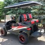 2014 Club Car Precedent in Rogers, Minnesota - Photo 8